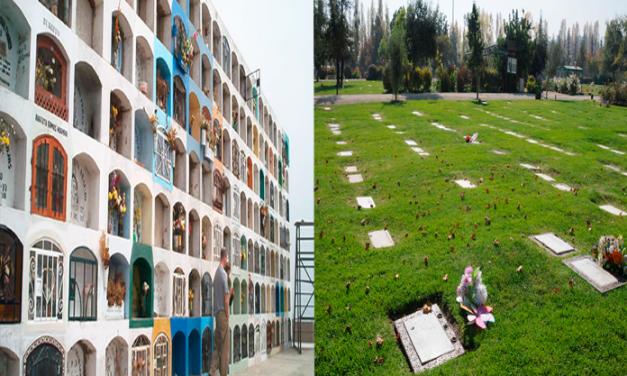 ¿Como hacer un Traslados de un Cementerio a otro Cementerio?