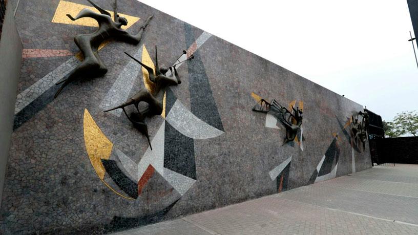 El Histórico Cementerio «El Ángel»