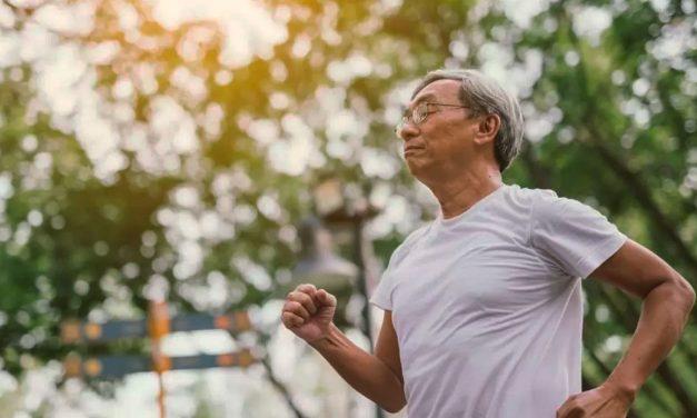 ¿Qué tan beneficioso es el ejercicio físico para superar el duelo?